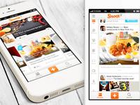 Snoox app