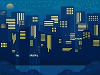 CityNights