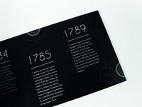 Jaquet Droz — Booklet