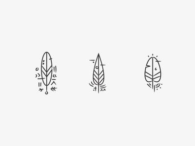 Flash — Shaman sketch symbol design symbol icon identity illustration