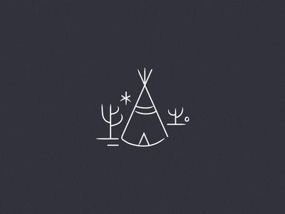 Sketch — Ethnic primitive ethnic travel sketch vector design branding identity illustration