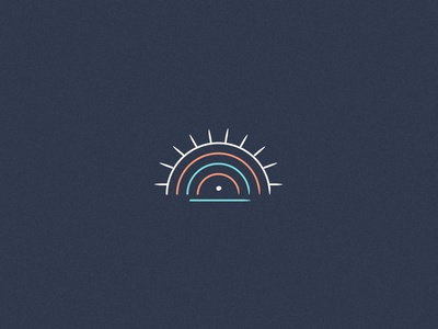 Symbols symbol icon ethnic minimalist travel sketch color vector design identity branding illustration