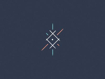 Symbols primitive icon symbol icon ethnic minimalist travel sketch color vector design identity branding illustration