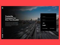 Automobile Website Login