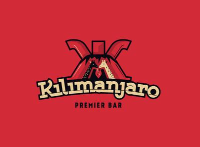 kilimanjaro premier bar