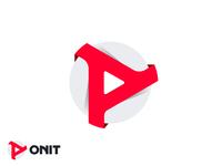 On It - logo proposal