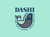 Dashi logo