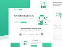 Taralite Website Redesign