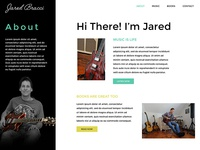 Jared Bracci About