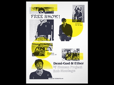 Demi-God & Ether