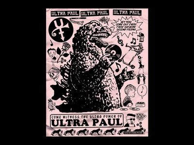 Ultra Paul at Meta