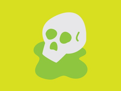 I want your skull!
