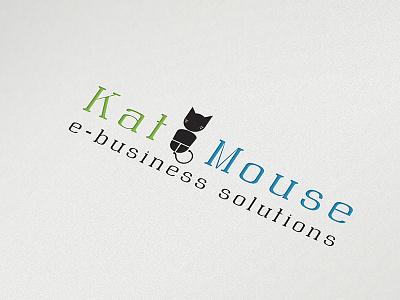 Kat Mouse kat cat mouse mice business solution