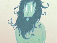 Mr beard