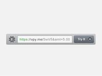 URL hack