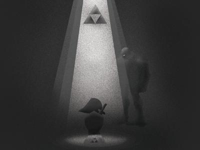 Enemies of time.