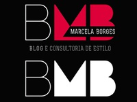 Marcela Borges - Style Consultant | Final Logo