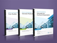Wontok Brochure - CIO Summit