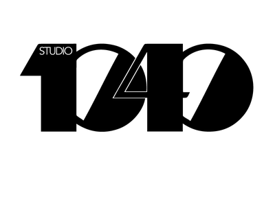 Studio 1040 Concept Logo intuit turbotax design studio studio54 54 tax taxes
