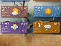 weather widget2