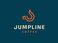 Jumpline Coffee Logo