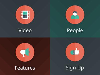 Icons icons design illustration ui studio4