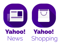 Yahoo! icons for 2014 v2