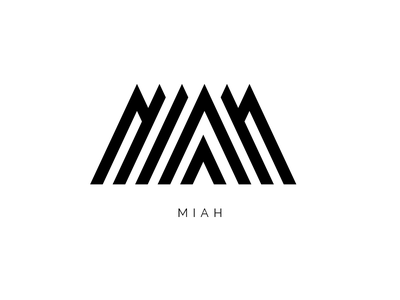 MIAH logo