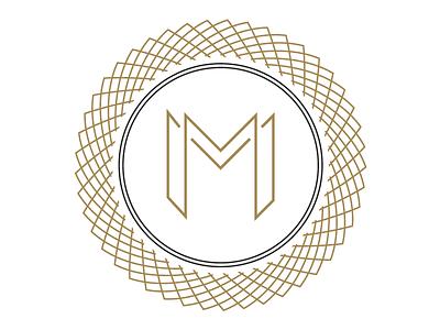 Monocle Logo logo branding