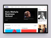 Kmbs - Kyiv Mohyla Business School
