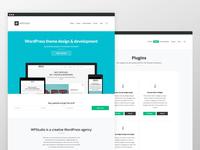 Wpstudio Redesign