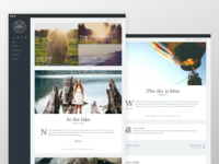 Journey - Genesis WordPress Theme