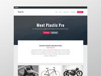 Plastic Pro