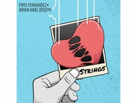 Strings - Album cover