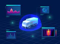Data analysis - truck