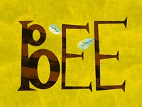 Bee font