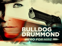 Bulldog Drummond Movie Poster