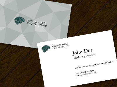 Business Cards business card design graphic design stationery identity branding