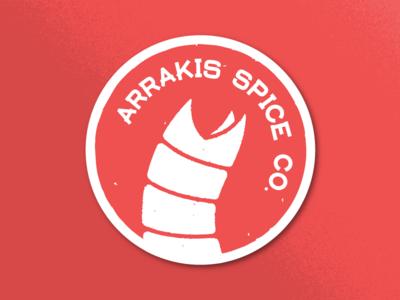 Arrakis Spice Co.