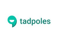 Tadpoles Logo Redesign
