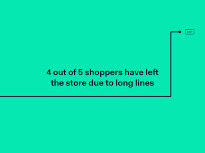 Shopper experiences