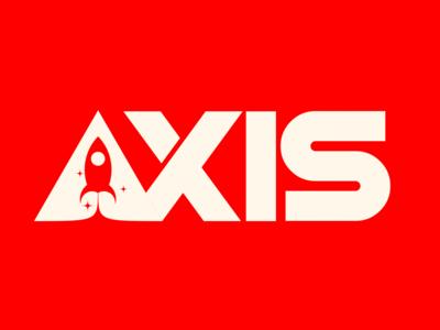 Day 1 - Rocketship/Axis