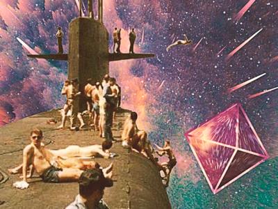 Space Submarine