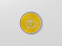 Morning Ideas Coaster