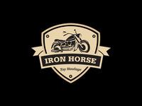 Iron Horse Logo