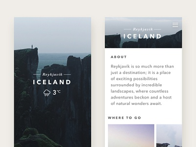 aɪslənd iceland travel app weather mobile app app travel