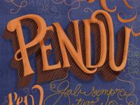 pendu-work in progress 2