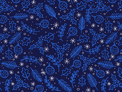 Festive Wallpaper