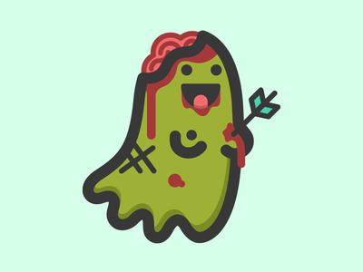 Zombie Flo