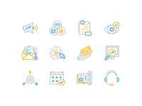 Icons icons icons icons!